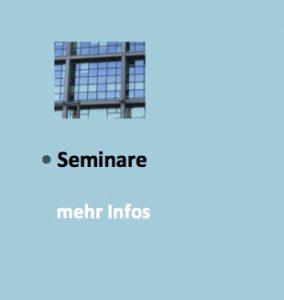 Buttons Seminare